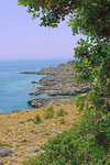 Southern Crete coast